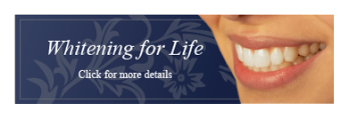 Eunson Whitening For Life (banner image visible on live site)